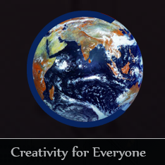 Creativity for everyone