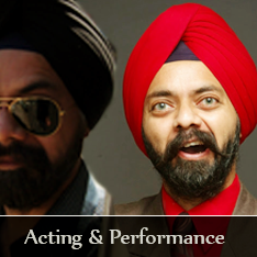 Acting & Performance