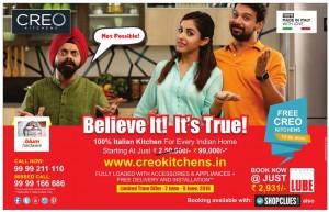 Creo Kitchen
