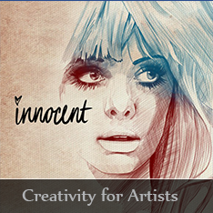Creativity for artists