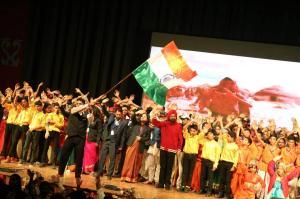 Guest speaker @Universal Public School Delhi